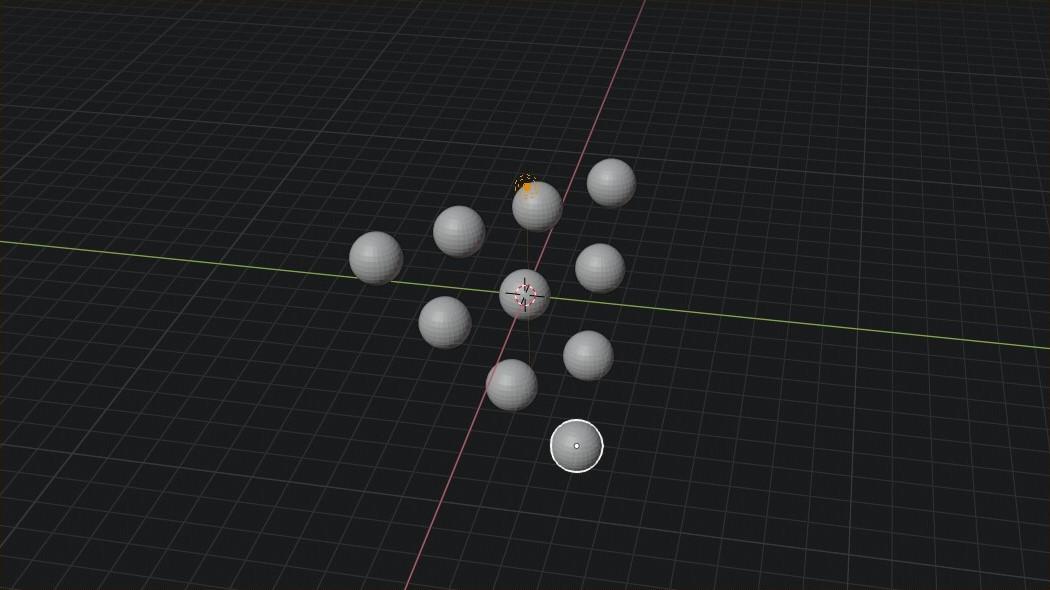 uv_sphere3.pyで作ったもの
